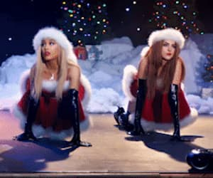 mean girls, gif, and ariana grande image