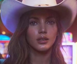 Cowgirl, models, and cow girl image