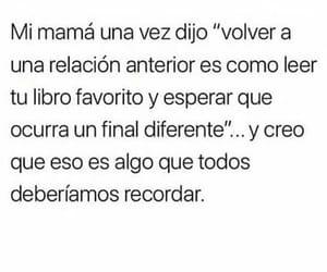 mas, frases en español, and nunca más lo olvido image