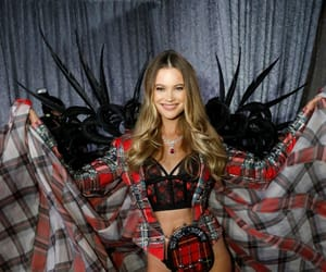 Behati Prinsloo, celebrity, and nyc image