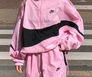 pink and outfit image