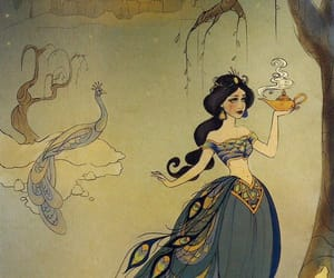 aladdin and jasmine image