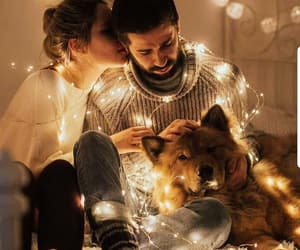 lights and love image