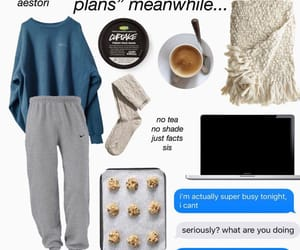 Polyvore, winter, and ootd image