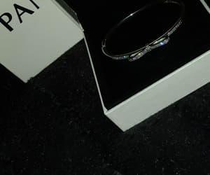 accessoires, bracelet, and pandora image