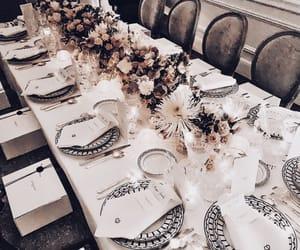 details, dinner, and dior image