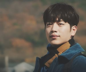 autumn, kdrama, and cute image