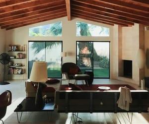 home, lounge, and modern image