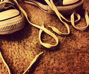 boy, converse, and love image