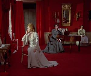 1972, ingmar bergman, and movie image