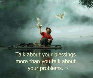 gratitude, blessings, and spiritual life image