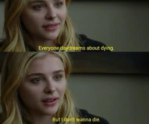 life, movie, and sad image