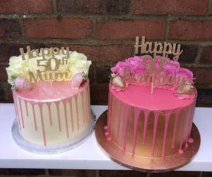 bakery, barbie, and birthday image