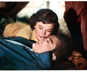 natalie wood, rebel without a cause, and james byron dean image