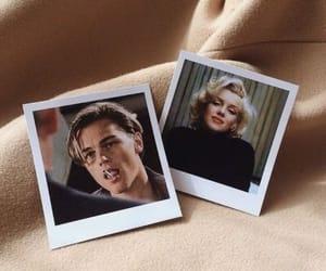 beautiful, leonardo dicaprio, and Marilyn Monroe image