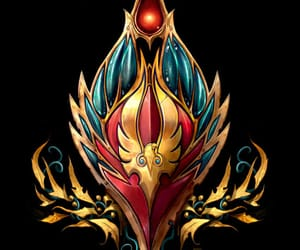 blood elf, world of warcraft, and wow image