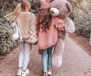 bff, meilleur, and best friend forever image
