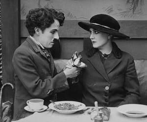 charlie chaplin and the immigrant image