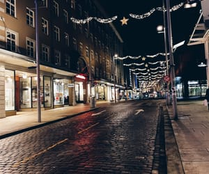 beautiful, bergen, and christmas image
