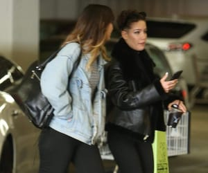 Halsey - out in Beverly Hills 11/30/2018 – Celeb Central