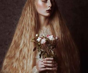 princesa, cuento, and leyenda image
