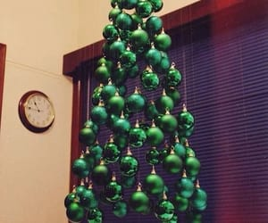 christmas, ideas, and tree image