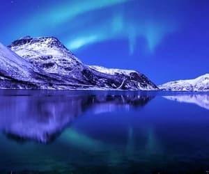 beautiful scenery, lake, and landscape image