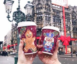 christmas, fashion, and holiday image