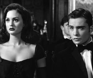 blair, chuck, and goals image