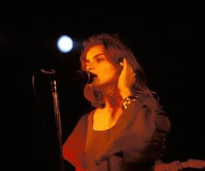 Hope Sandoval, music, and rock image