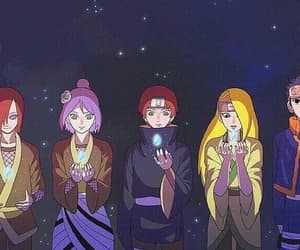 akatsuki, naruto, and tobi image