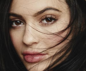 lips and kylie jenner image
