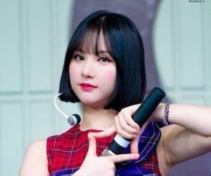 kpop, eunha, and shorthair image