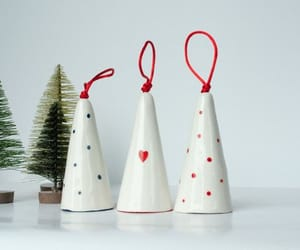 ceramics, etsy, and home image