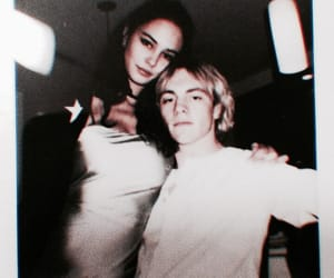 ross lynch, courtney eaton, and couple image