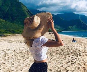 beach, inspo, and life image