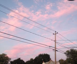 sky, soft, and aesthetic image