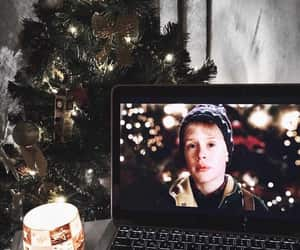 article, the holiday, and polar express image