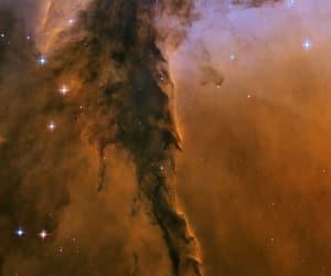 space, nebula, and galaxy image