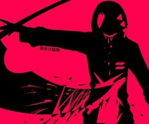 anime, zack, and satsuriku no tenshi image