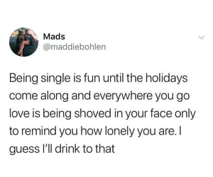 be yourself, boy, and christmas image