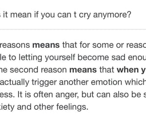 alone, angry, and broken image