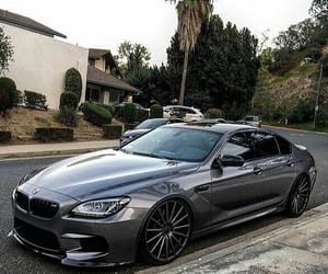 beautiful, bmw, and electric image