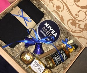 gift box for men image