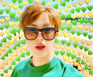 epiphany, korean, and Sunny image