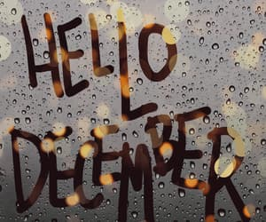 gif and hello december image