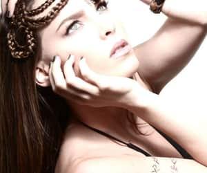 belinda, moda, and fotografía image