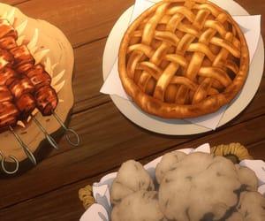 anime, anime food, and sword art online image