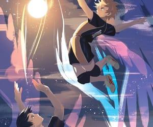 anime, fanart, and Ilustration image