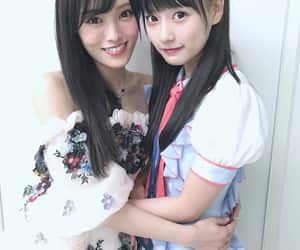nmb48, =love, and saito nagisa image